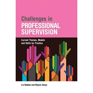 Challenges in Professional Supervision (BOK)