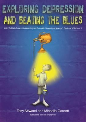 Exploring Depression, and Beating the Blues (BOK)