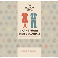 I'll tell you why I can't wear those clothes! (BOK)