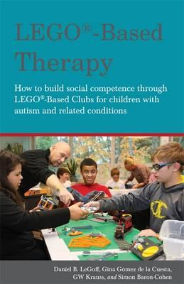 Lego Based Therapy (BOK)