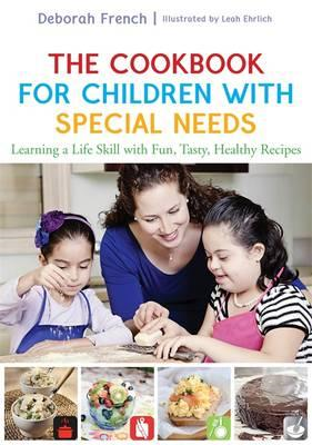 Cookbook for Children with Special Needs (BOK)