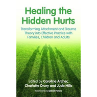 Healing the Hidden Hurts (BOK)