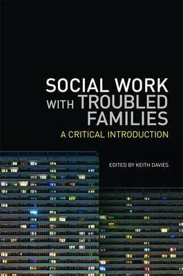 Social Work with Troubled Families (BOK)