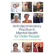 Anti-discriminatory Practice in Mental Health Care for Older (BOK)