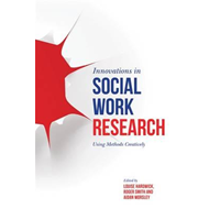 Innovations in Social Work Research (BOK)