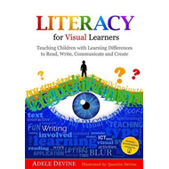 Literacy for Visual Learners (BOK)