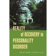 Reality of Recovery in Personality Disorder (BOK)