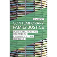 Contemporary Family Justice (BOK)