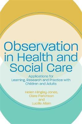 Observation in Health and Social Care (BOK)