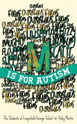 M is for Autism (BOK)
