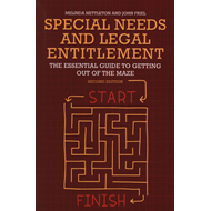 Special Needs and Legal Entitlement, Second Edition (BOK)