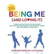 Being Me (and Loving it) (BOK)
