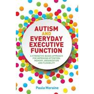 Autism and Everyday Executive Function (BOK)