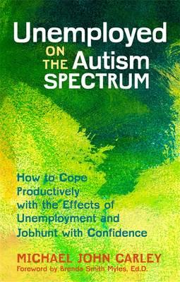 Unemployed on the Autism Spectrum (BOK)