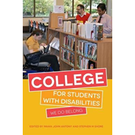 College for Students with Disabilities (BOK)