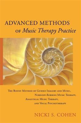 Advanced Methods of Music Therapy Practice (BOK)