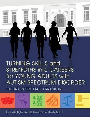 Turning Skills and Strengths into Careers for Young Adults w (BOK)