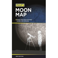 Philip's Moon Map (BOK)