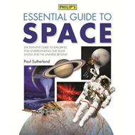 Philip's Essential Guide to Space (BOK)