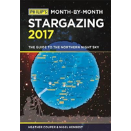 Philip's Month-by-Month Stargazing (BOK)