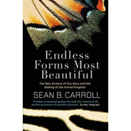 Endless Forms Most Beautiful (BOK)
