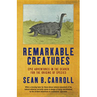Remarkable Creatures (BOK)