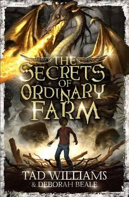 Secrets of Ordinary Farm (BOK)