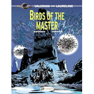 Valerian: v. 5: Birds of the Master (BOK)