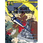 The Adventures of Blake and Mortimer: Pt. 3, v. 17: Secret of the Swordfish (BOK)
