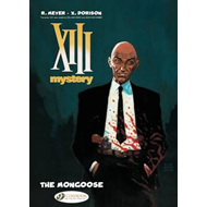 XIII Mystery - The Mongoose (BOK)