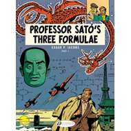 Professor Sato's Three Formulae (BOK)