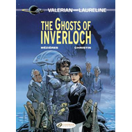 Valerian: Ghosts of Inverloch (BOK)