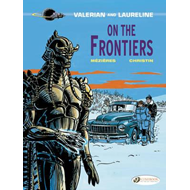 On the Frontiers (BOK)