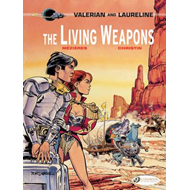 Living Weapons (BOK)