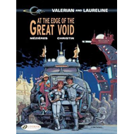 Valerian: 19 At the Edge of the Great Void (BOK)