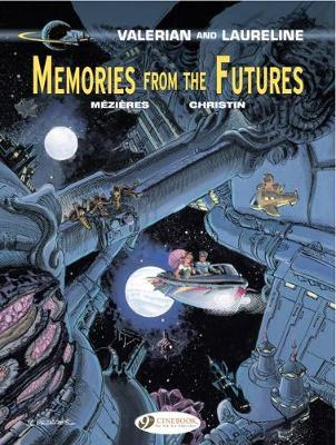 Memories from the Futures (BOK)