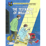 Testament of William S. (BOK)