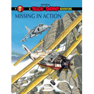 Missing in Action (BOK)