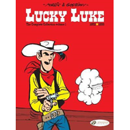 Lucky Luke Complete Collection (BOK)
