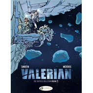 Valerian The Complete Collection Vol. 5 (BOK)