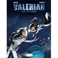 Valerian The Complete Collection Vol. 7 (BOK)