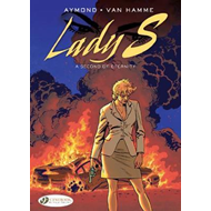 Lady S. Vol. 6: A Second Of Eternity (BOK)