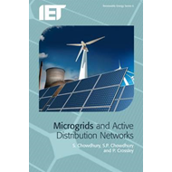 Microgrids and Active Distribution Networks (BOK)