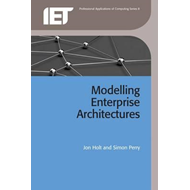 Modelling Enterprise Architectures (BOK)