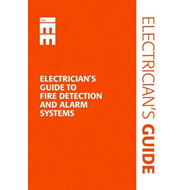 Electrician's Guide to Fire Detection and Fire Alarm Systems (BOK)