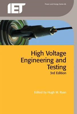 High Voltage Engineering and Testing (BOK)