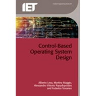 Control-based Operating System Design (BOK)