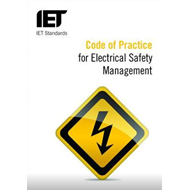 Code of Practice for Electrical Safety Management (BOK)