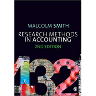 Research Methods in Accounting (BOK)