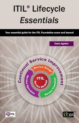 ITIL Lifecycle Essentials (BOK)
